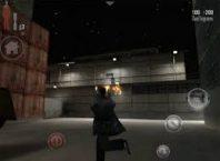 Max Payne Android için piyasaya sürüldü
