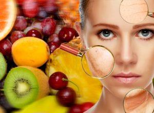 Hangi Meyveler Cilde İyi Geliyor?