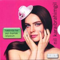 Nil karaibrahimgil 2011 albümü